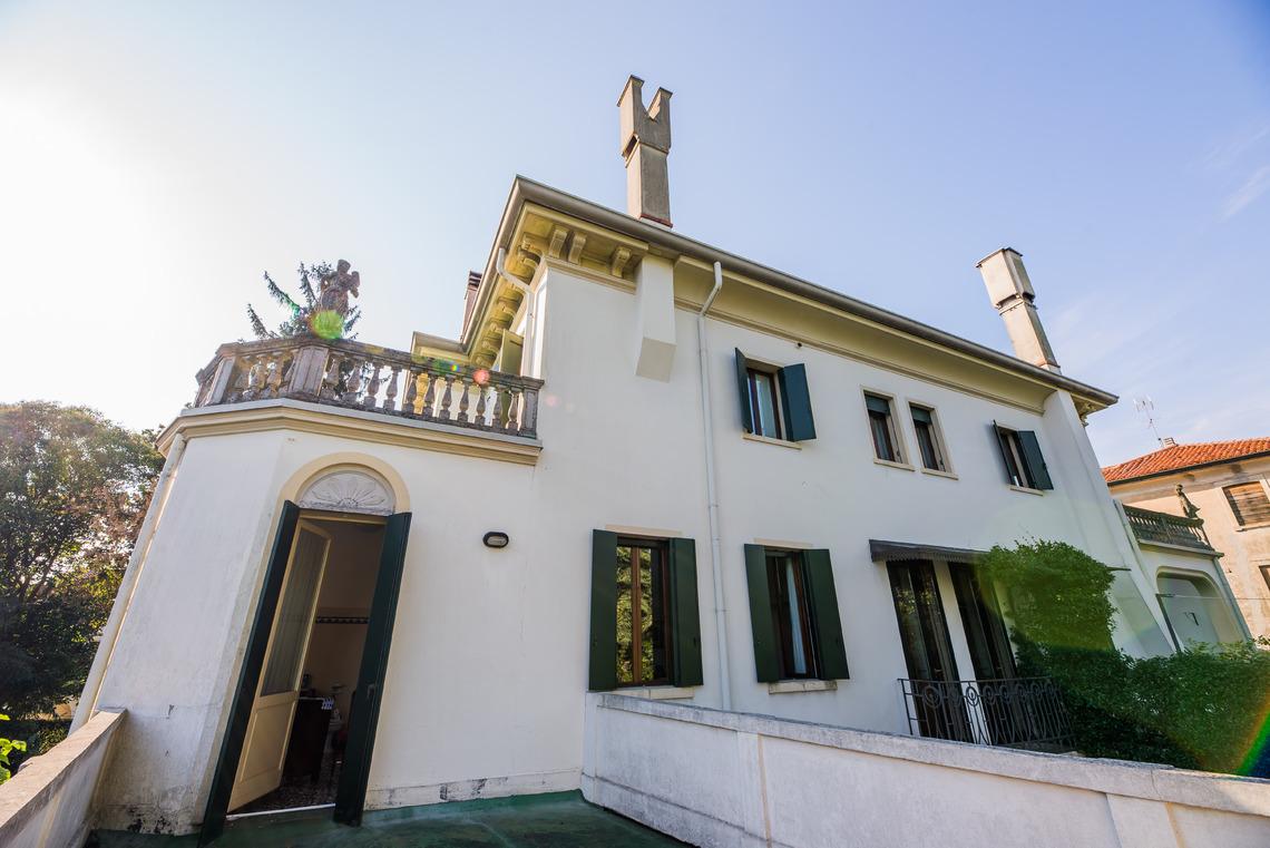 Villa Bertoja